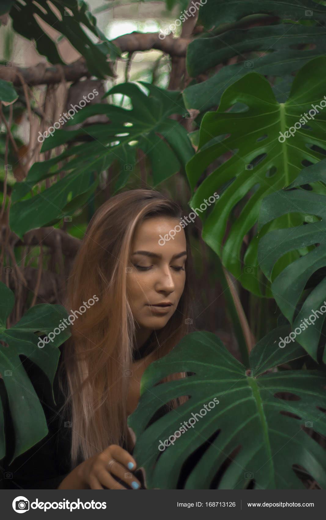 Секс оргии геев в джунглях