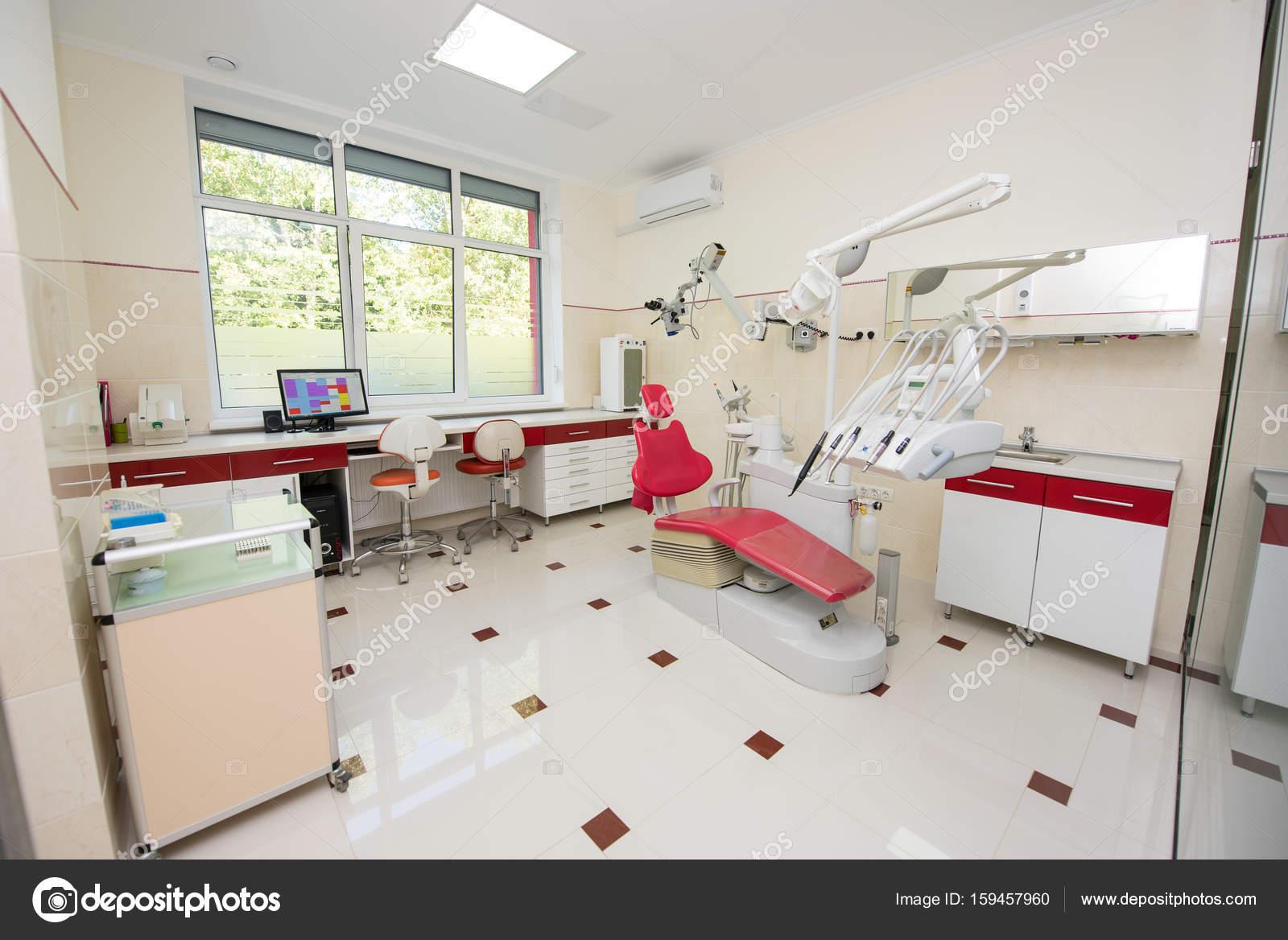Modern Dental Clinic Interior Design Dental Office With