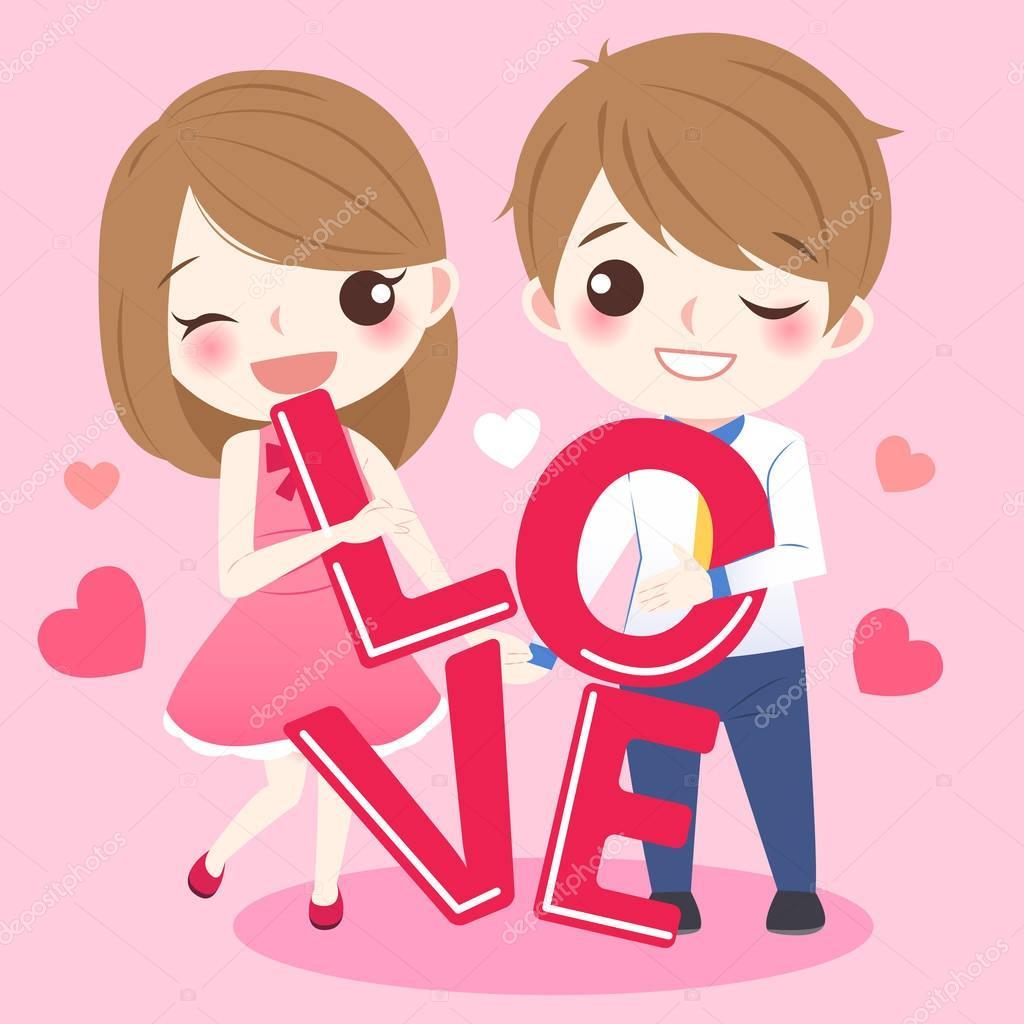 Resultado de imagen para romance en las parejas animado