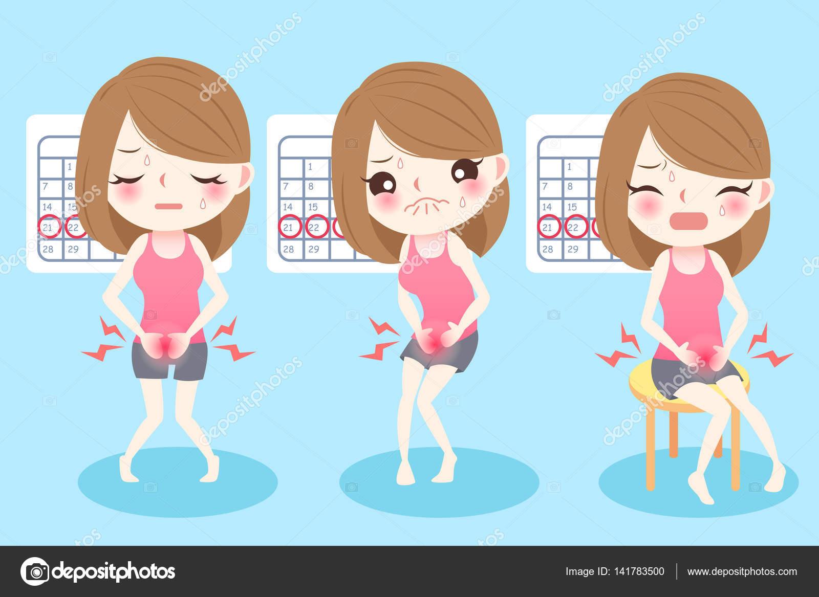 mujer de dibujos animados con la menstruaci u00f3n vector de snake clip art black and white snake clip art for kids