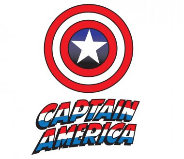 captain america superhero comics