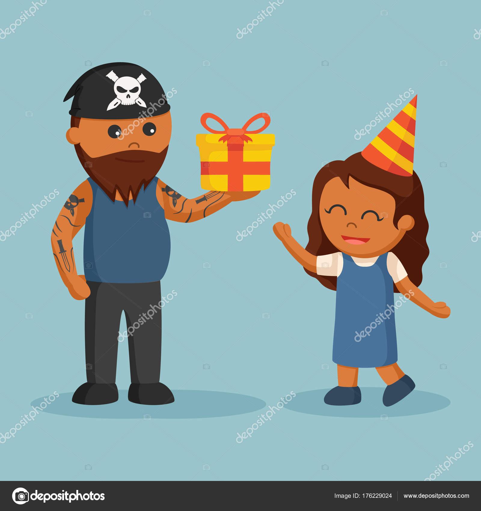 Лучший подарок на свой день рождения 28