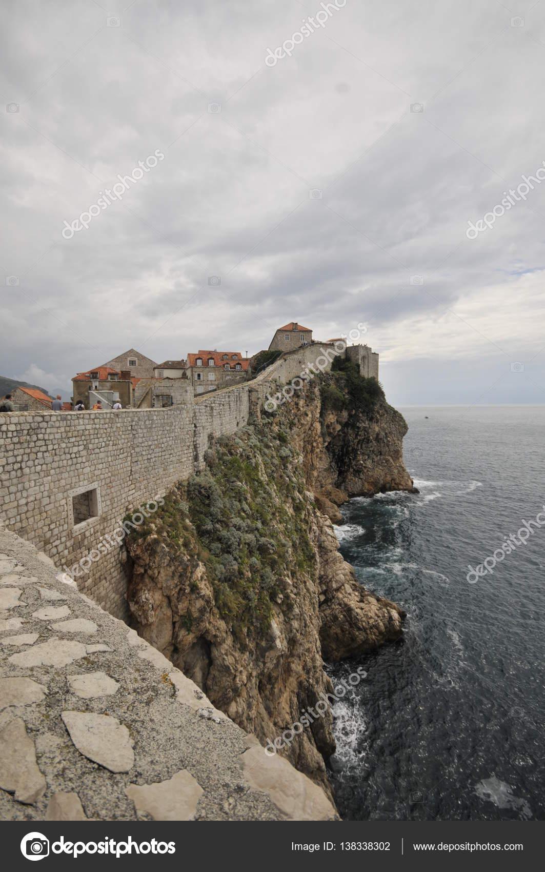 Old City Tour Dubrovnik Croatia Game Of Thrones Movie