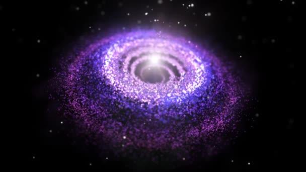 Fialová verze Galaxy 2