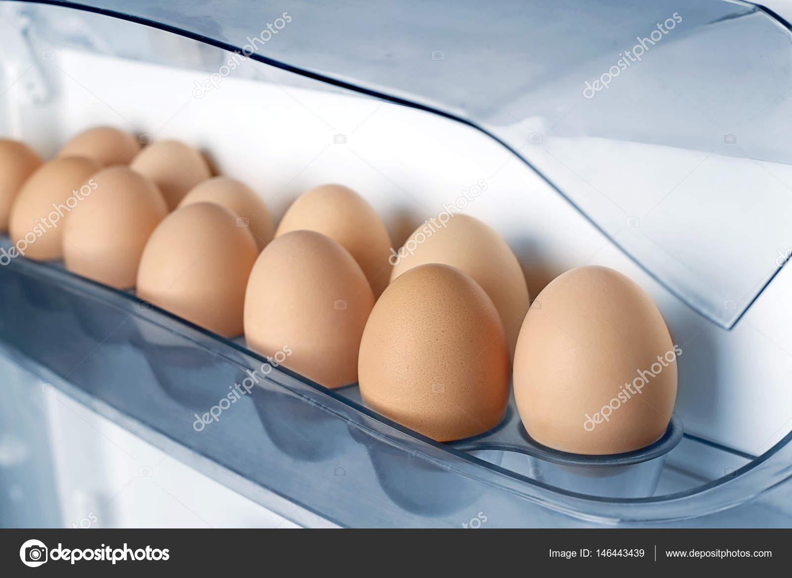 Kühlschrank Ei : Kühlschrank ei halter aufbewahrungsbehälter mit deckel