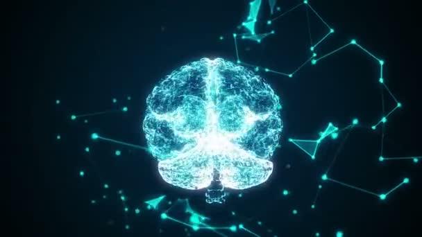 Red neuronal: vídeos de stock libres de derechos, HD/4K videoclips | Depositphotos®