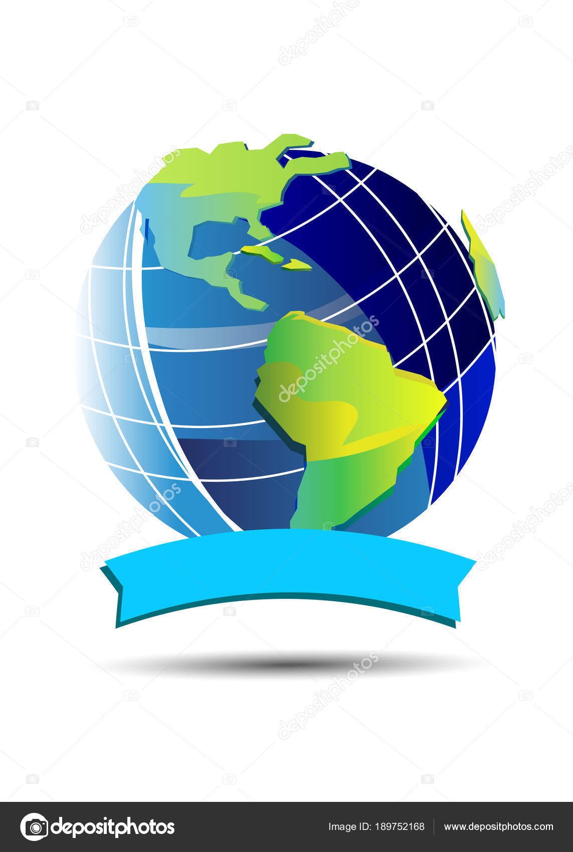 Earth day concept nature green ecology illustration globe earth day concept nature green ecology illustration globe background vector photo by dashakovtun55555gmail ccuart