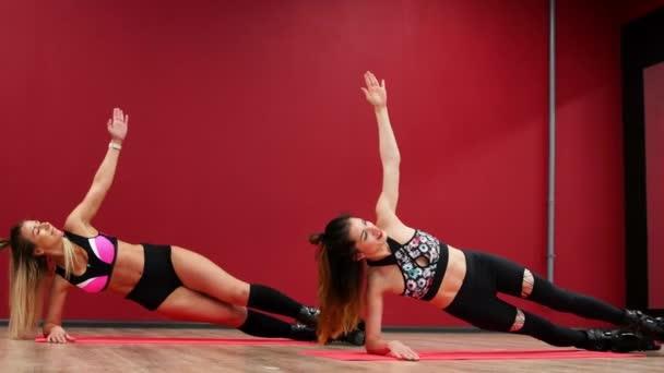 сжигание жира видео тренировка упражнения
