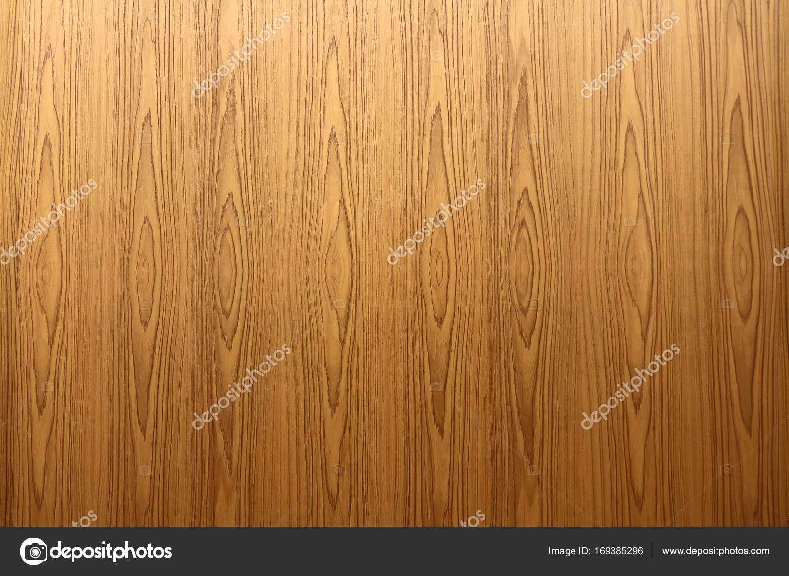Texture Of Teak Wood Wallpaper Background Stock Photo
