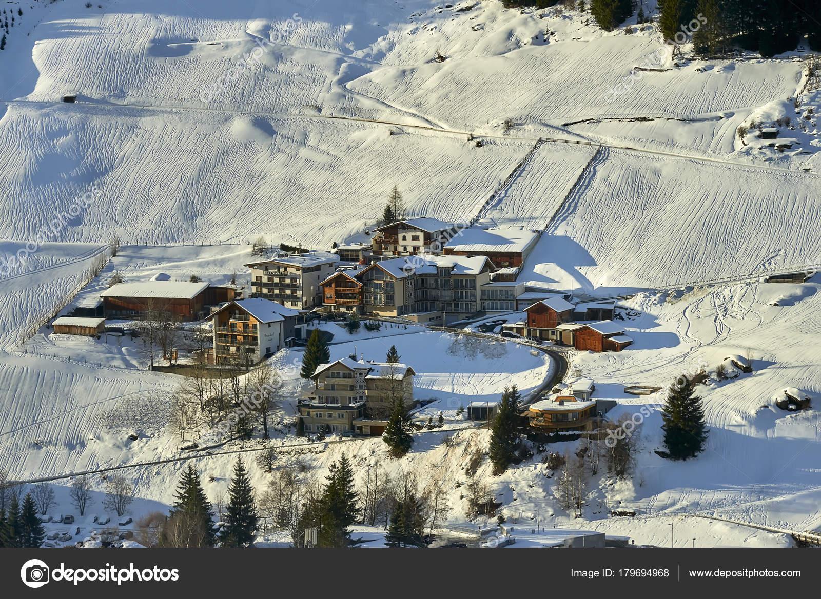 österreich Januar
