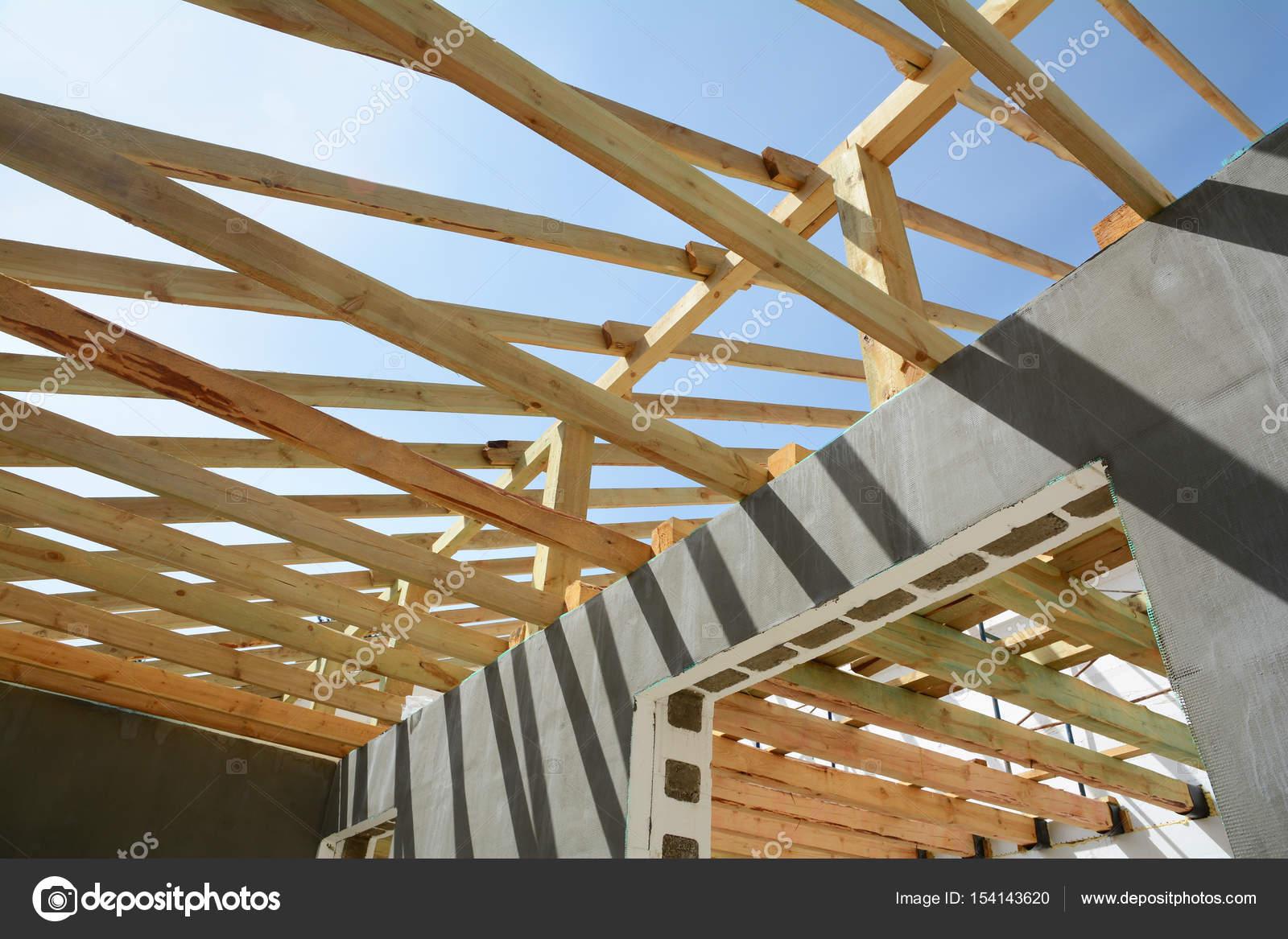 La construcción de la casa térmica. La construcción de la casa ...