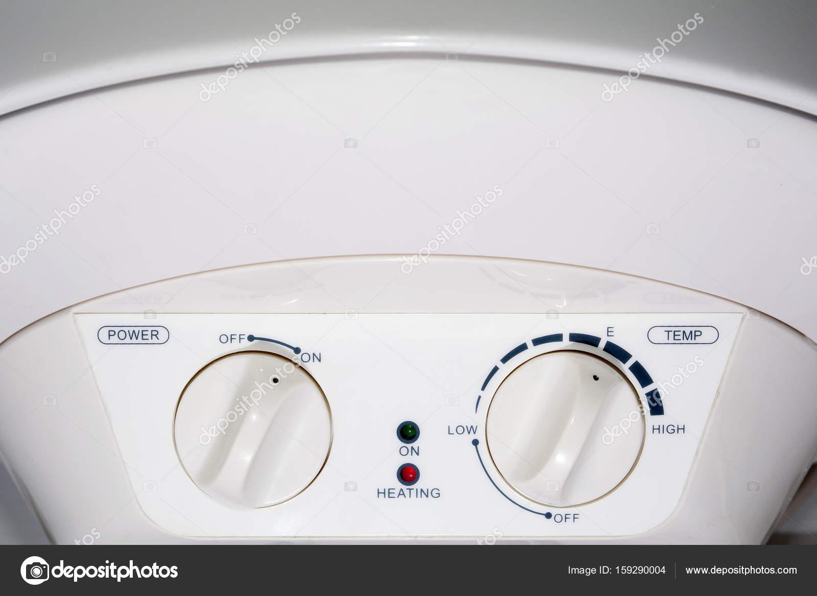 Individual heating 6