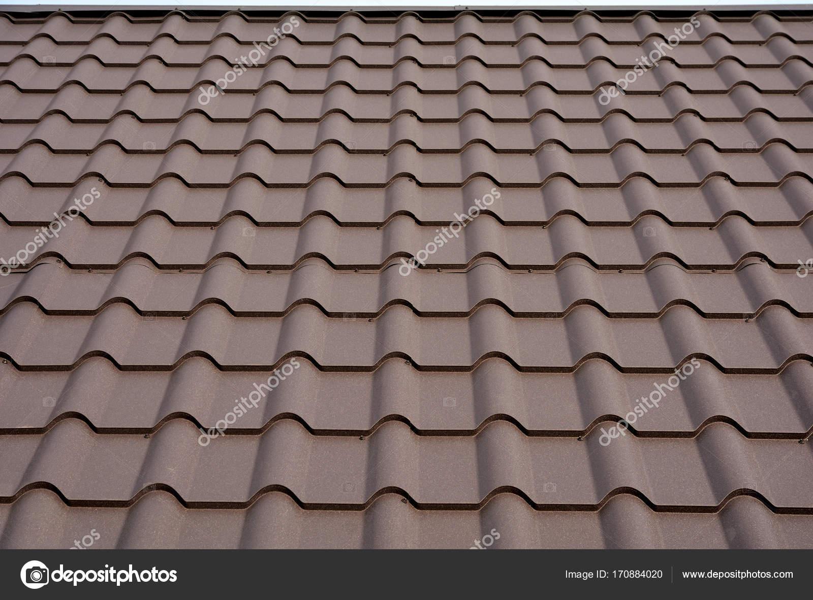 Materiales para techos cubierta met lica de la casa for Materiales para techos de casas