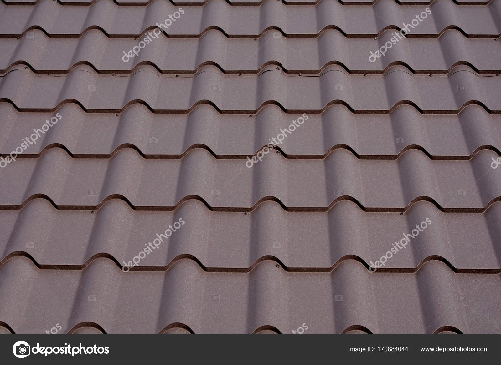 Materiales para techos cubierta met lica de la casa - Materiales para techos falsos ...