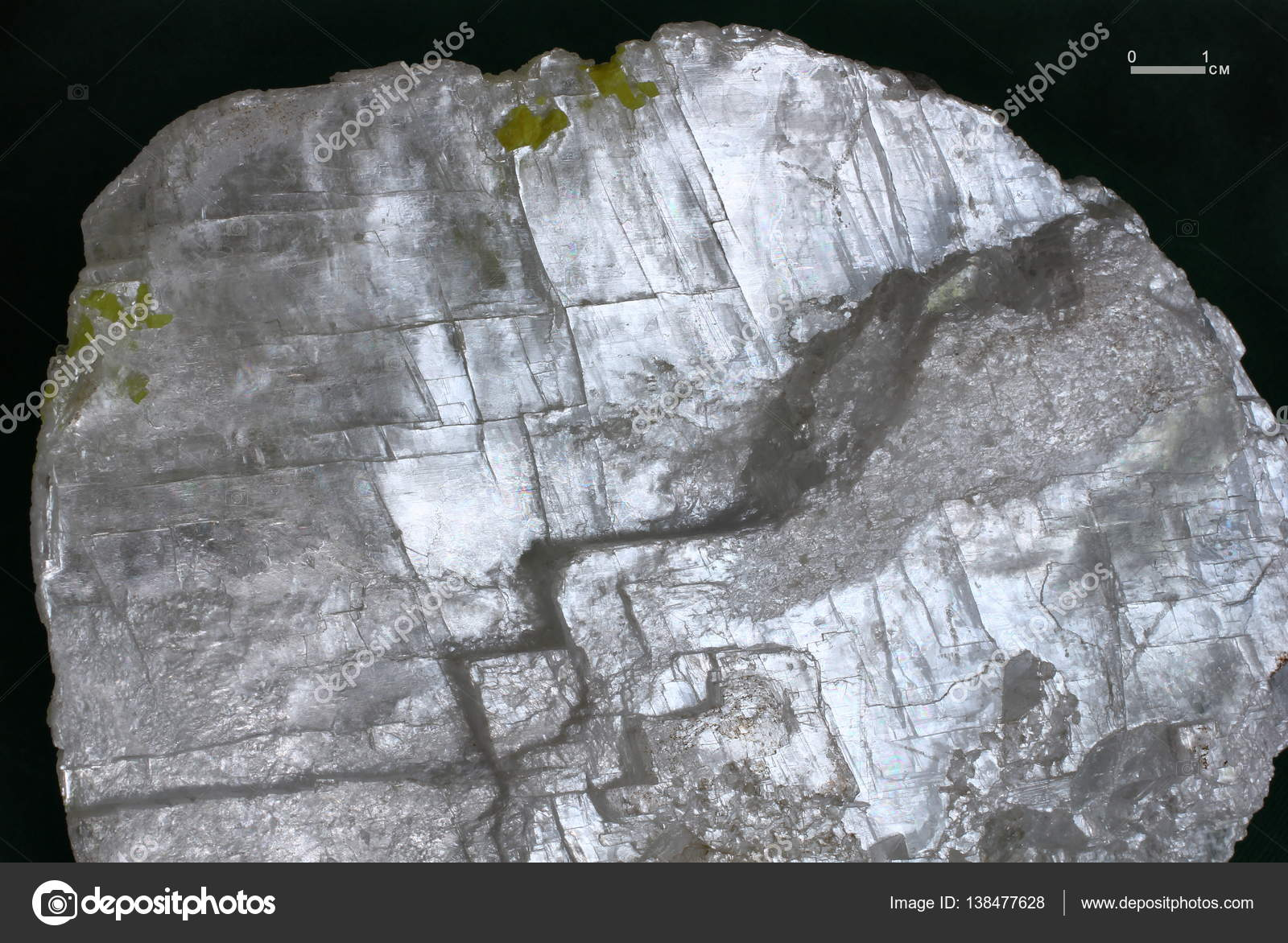 Nasengänge Gipskristalle Samara — Stockfoto © vdv-muz@mail.ru #138477628
