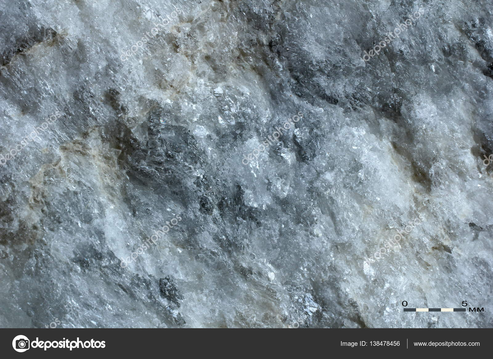 Nasengänge Gipskristalle Samara — Stockfoto © vdv-muz@mail.ru #138478456