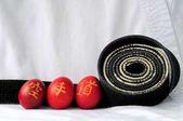 Karate a velikonoční dovolená