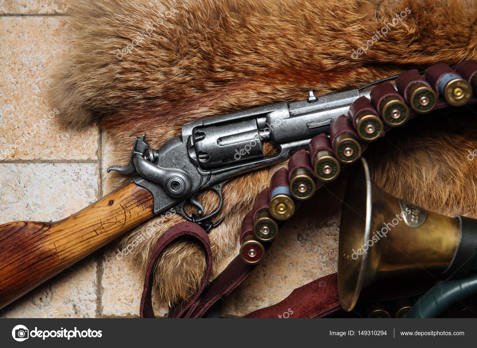 articulos de caza