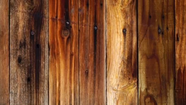 Záběry hnědá dřevěná textura pozadí