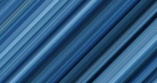 animation - modern motion striped lines background. Abstract design.