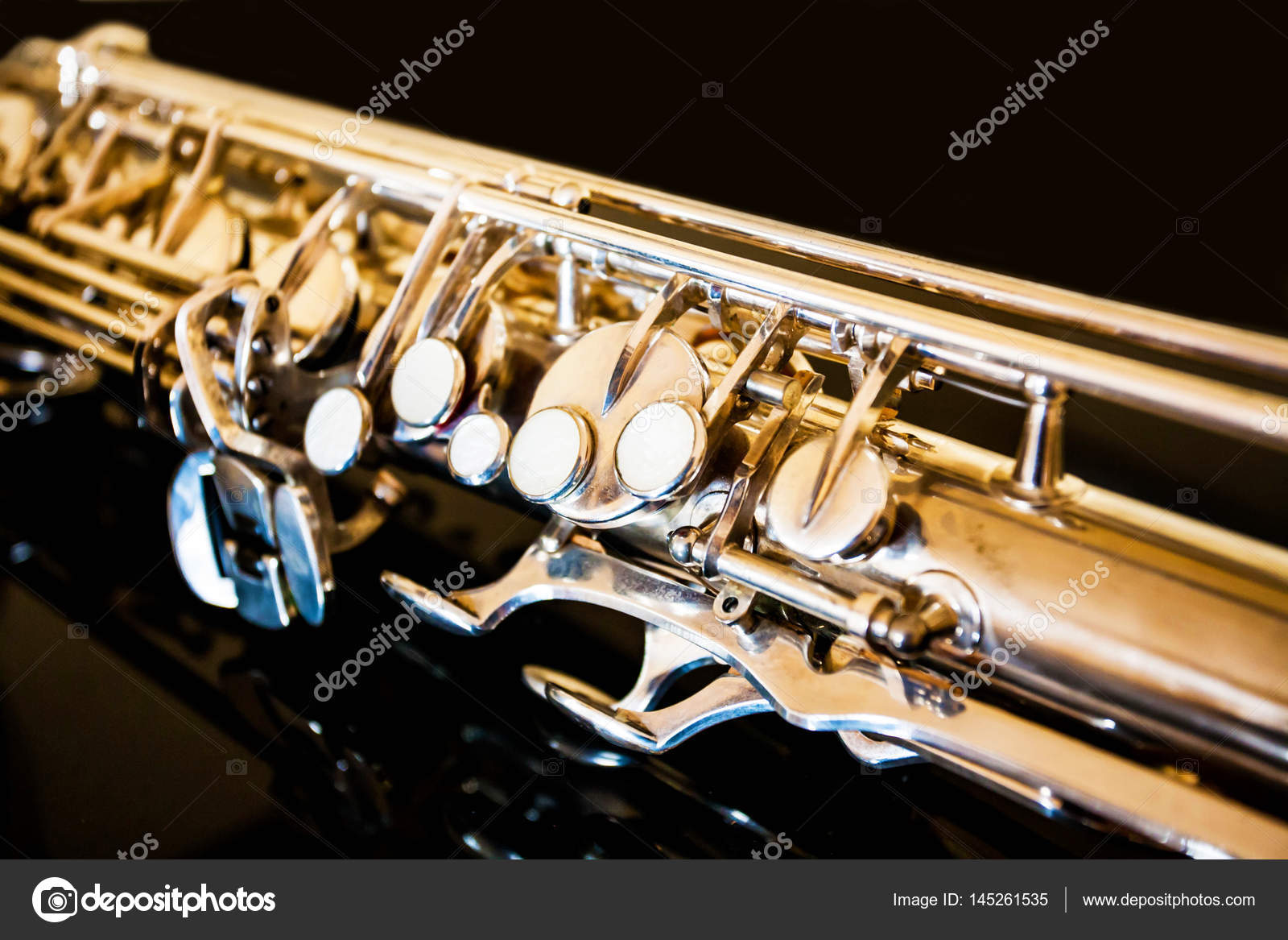 Saxophone tenor  Woodwind Classical Instrument  Jazz, blues