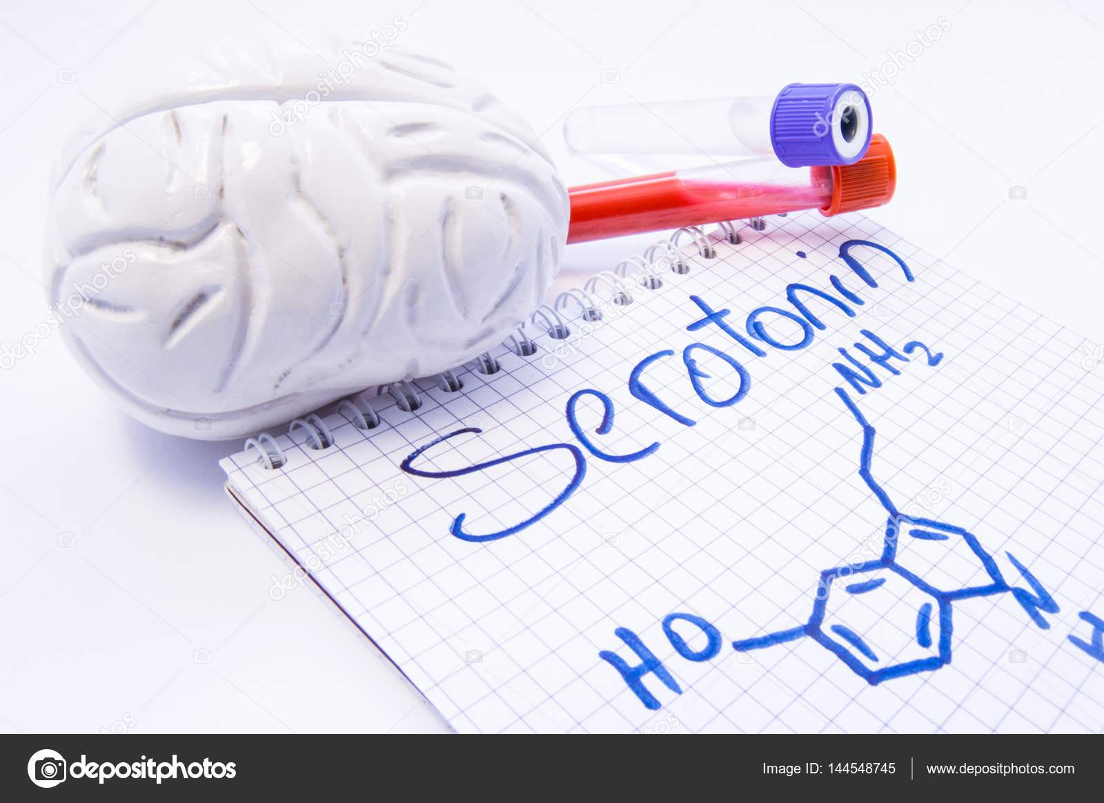 Výsledok vyhľadávania obrázkov pre dopyt serotonín a nálada