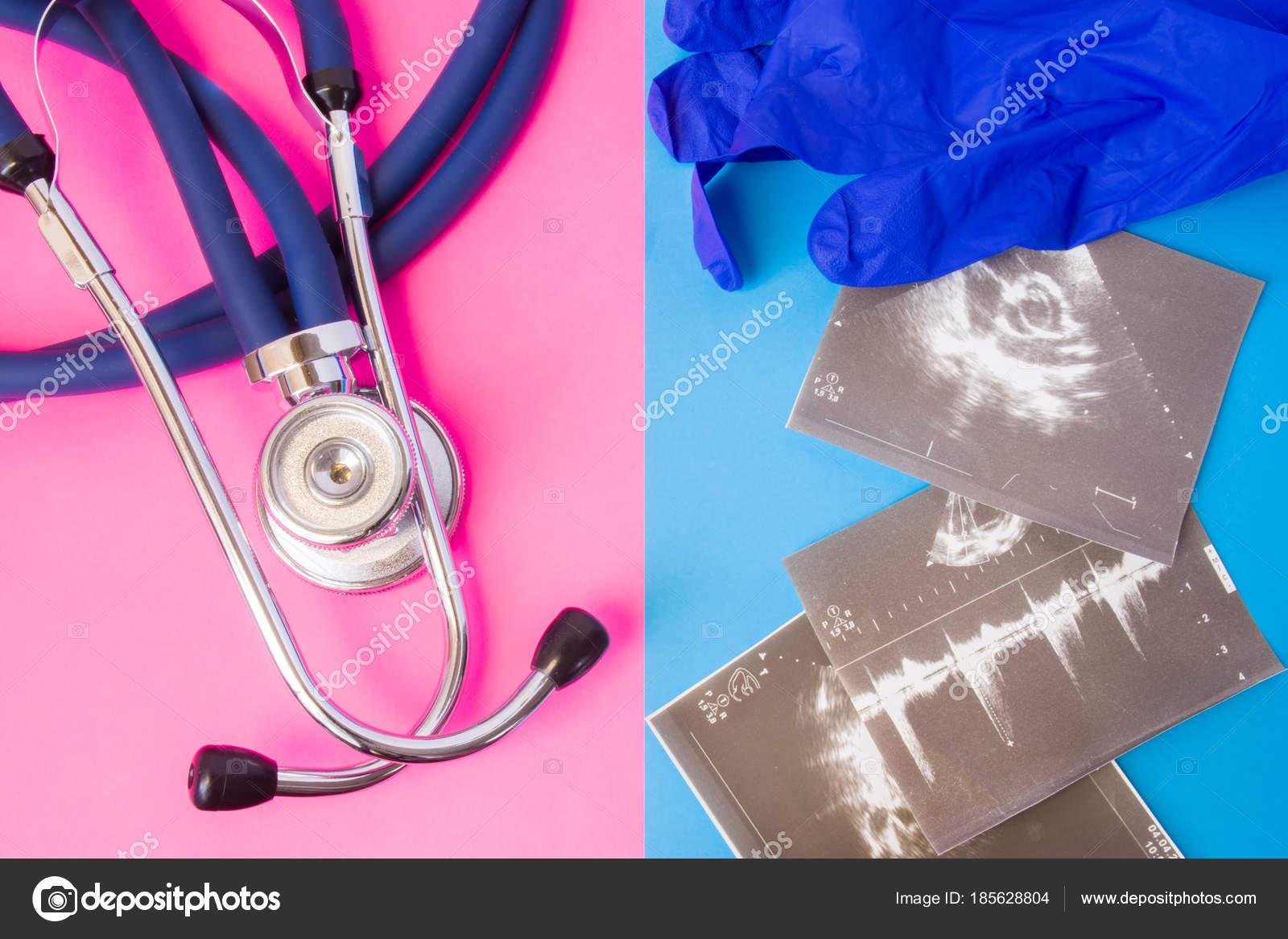Ultrason için hazırlık nedir