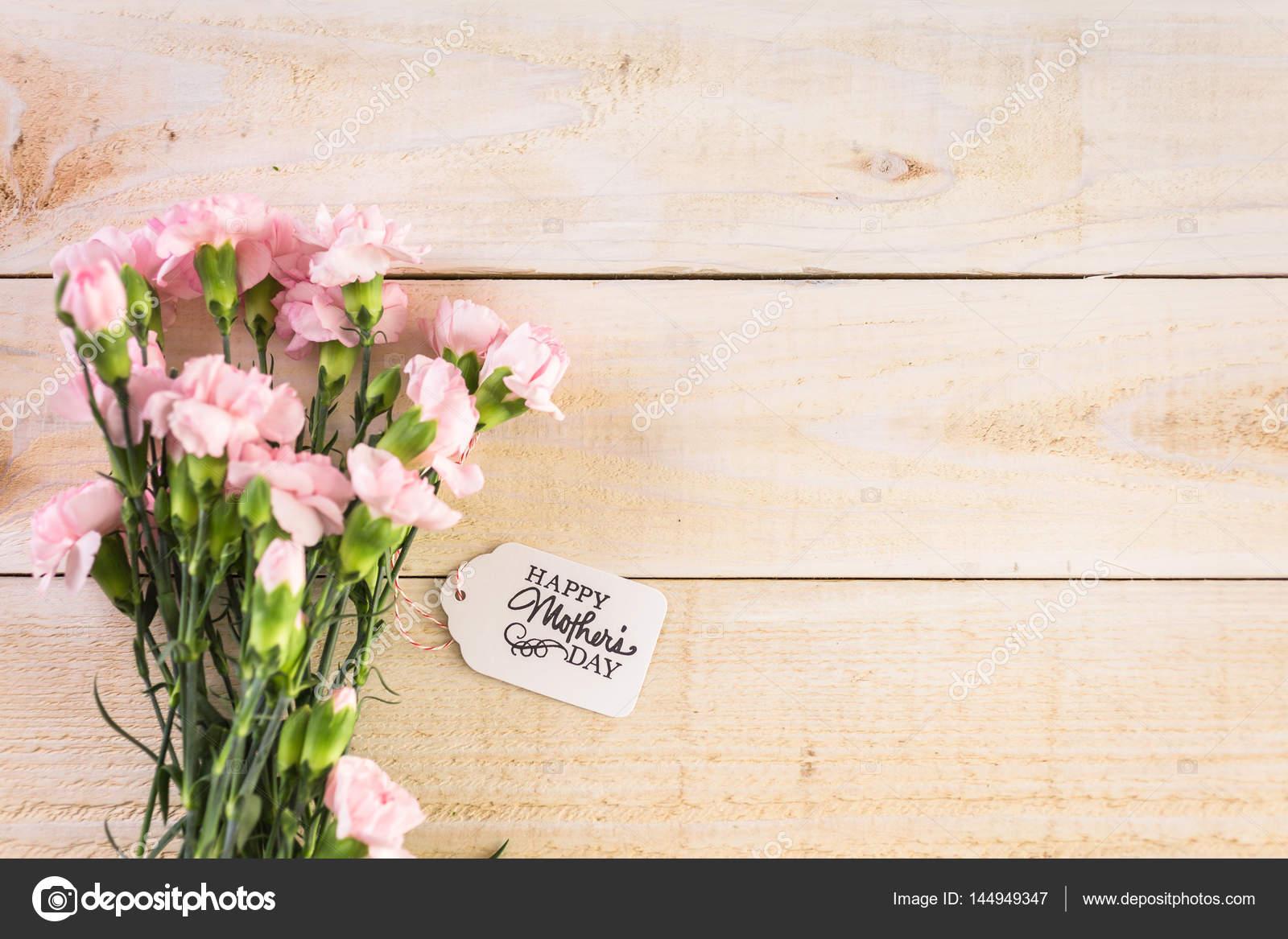 Dekoracje Na Dzień Matki Zdjęcie Stockowe Urbanlight