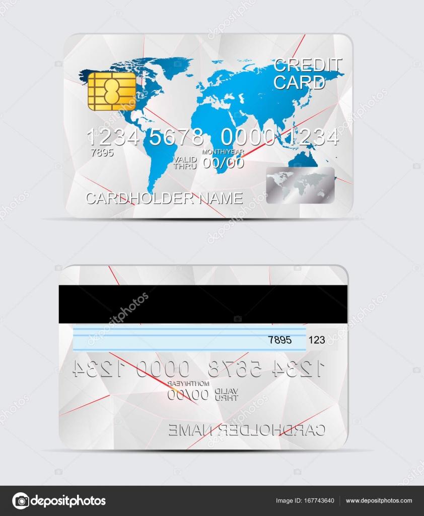 Ziemlich Kreditkartenvorlagen Galerie - Beispielzusammenfassung ...