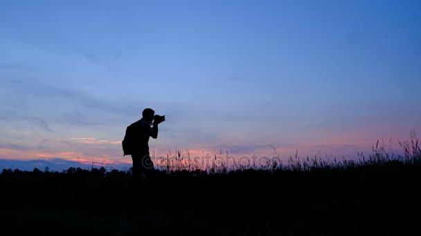 Concetto di fotografia messa a fuoco della macchina fotografica vista