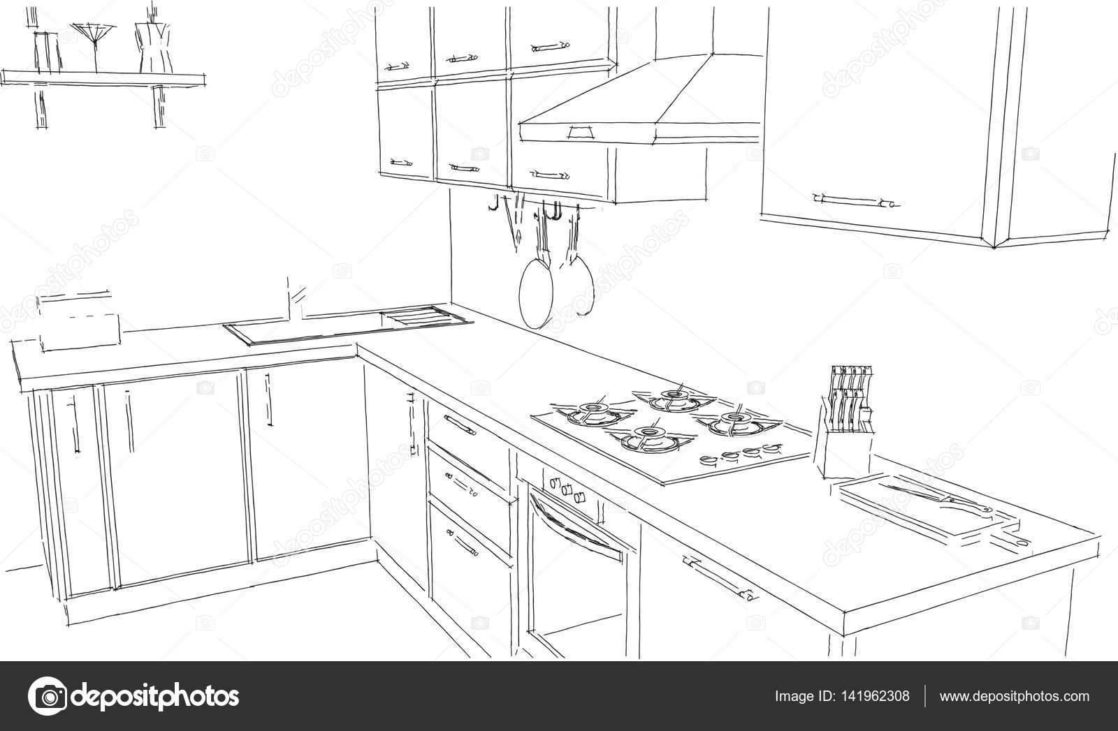 Dessiner cuisine 3d awesome dessiner cuisine d dessindjpg for Ma cuisine en 3d gratuit