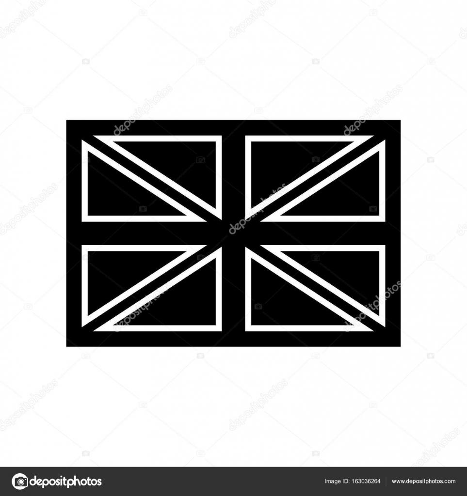 que significa los colores de la bandera del reino unido