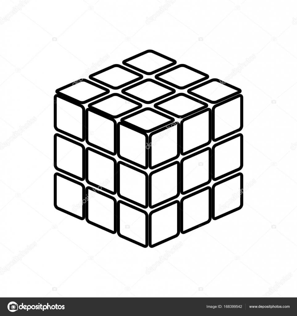 Cube spel