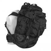 Vojenská taška, vojenský batoh, kamufláž