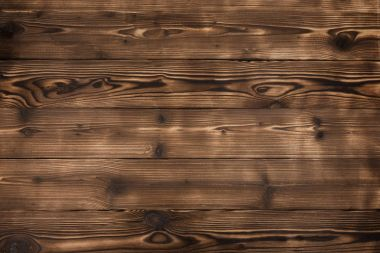 Wooden brown background and texture, wooden boards