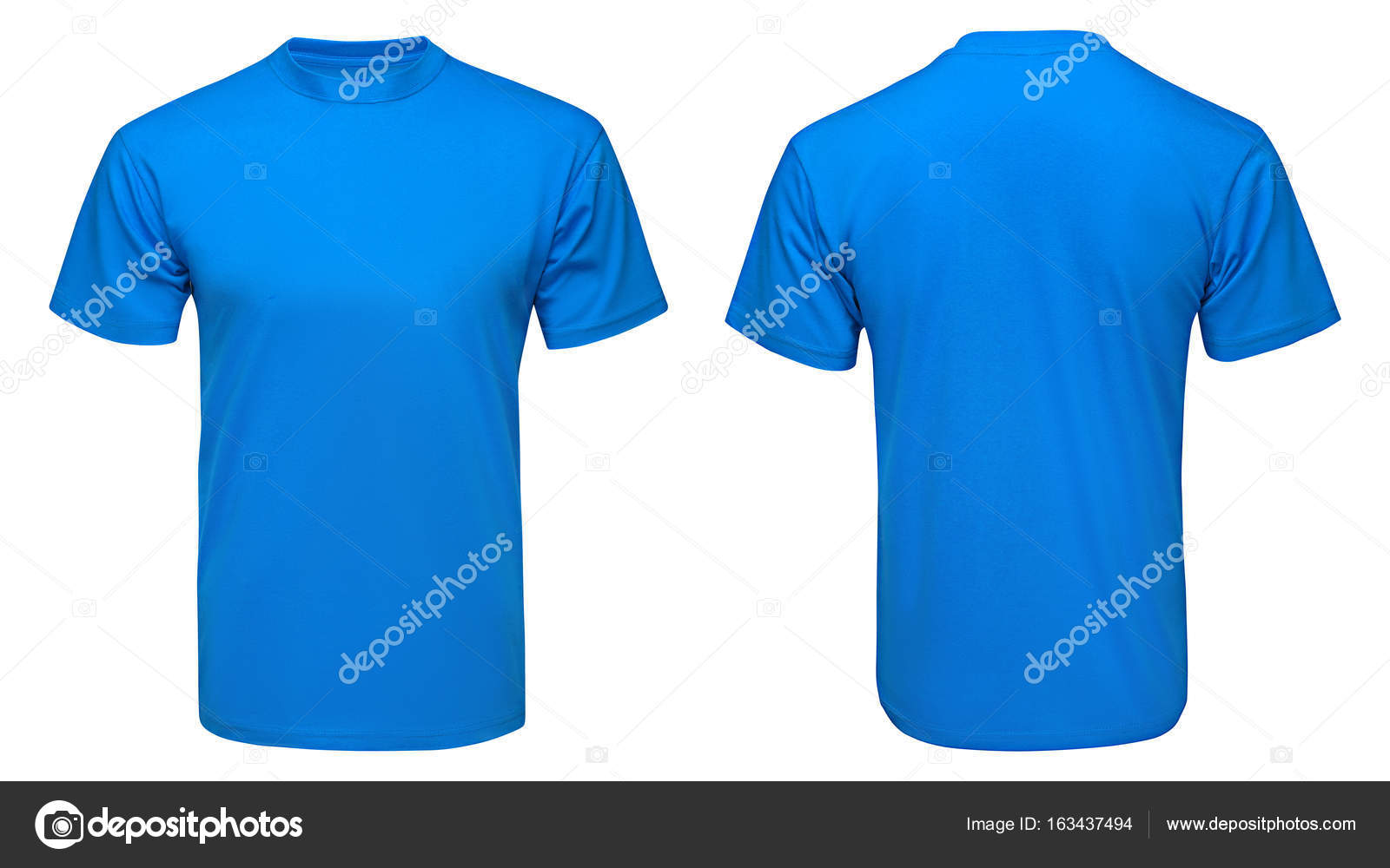 blue t shirt template hospinoiseworksco