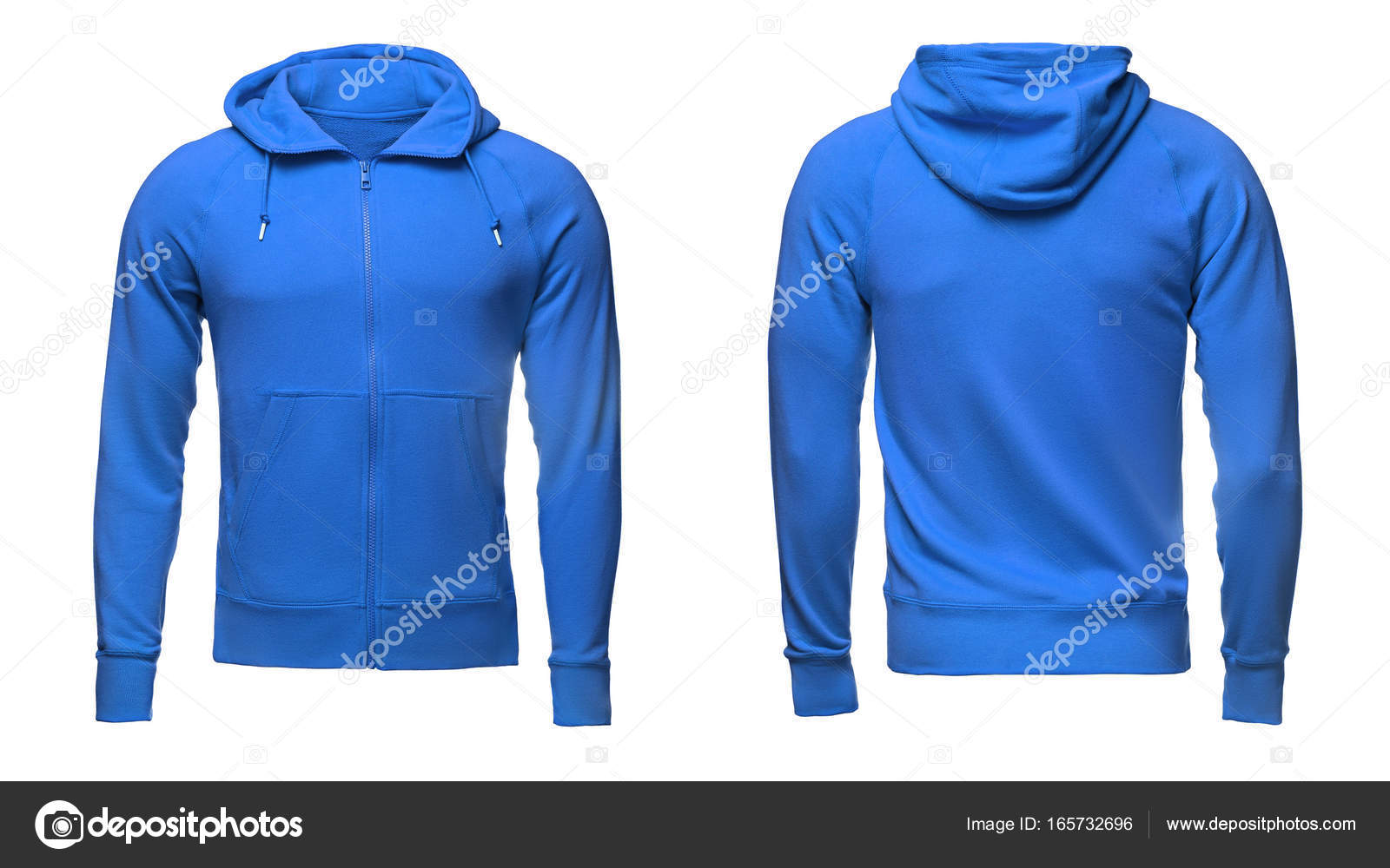 Blank blue male hoodie sweatshirt with clipping path mens blank blue male hoodie sweatshirt with clipping path mens pullover for your design mockup and template for print isolated on white background pronofoot35fo Choice Image