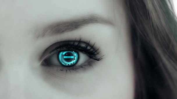 Technologie v oku