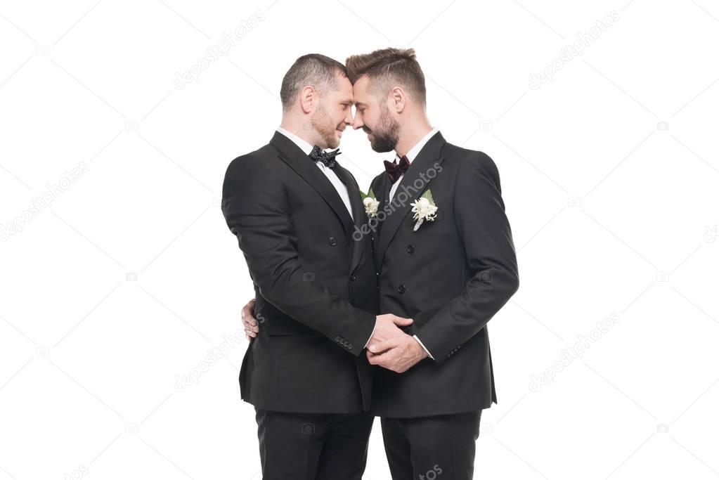 homosexuality in the bridegroom