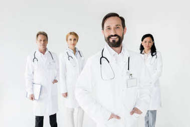 professional medical staff