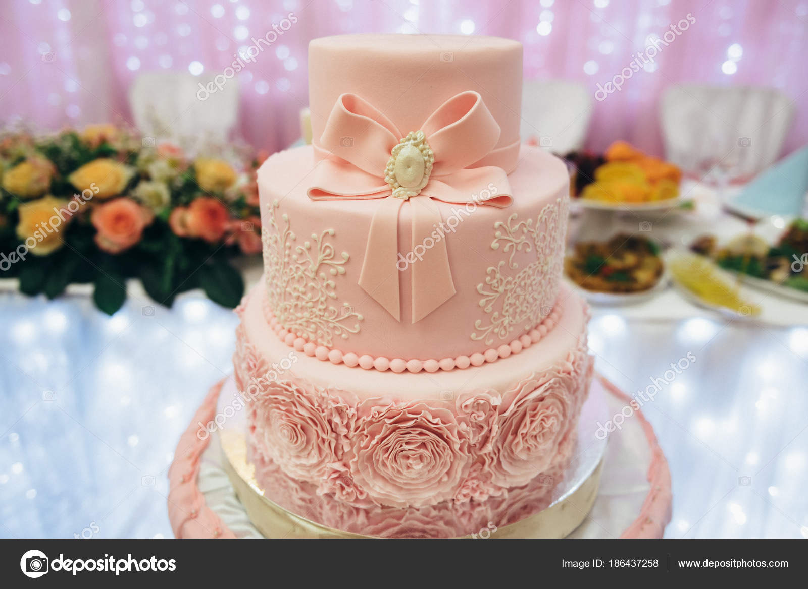 Imágenes Pasteles Para Boda: Imágenes: Pasteles Bonitos Para Cumpleaños