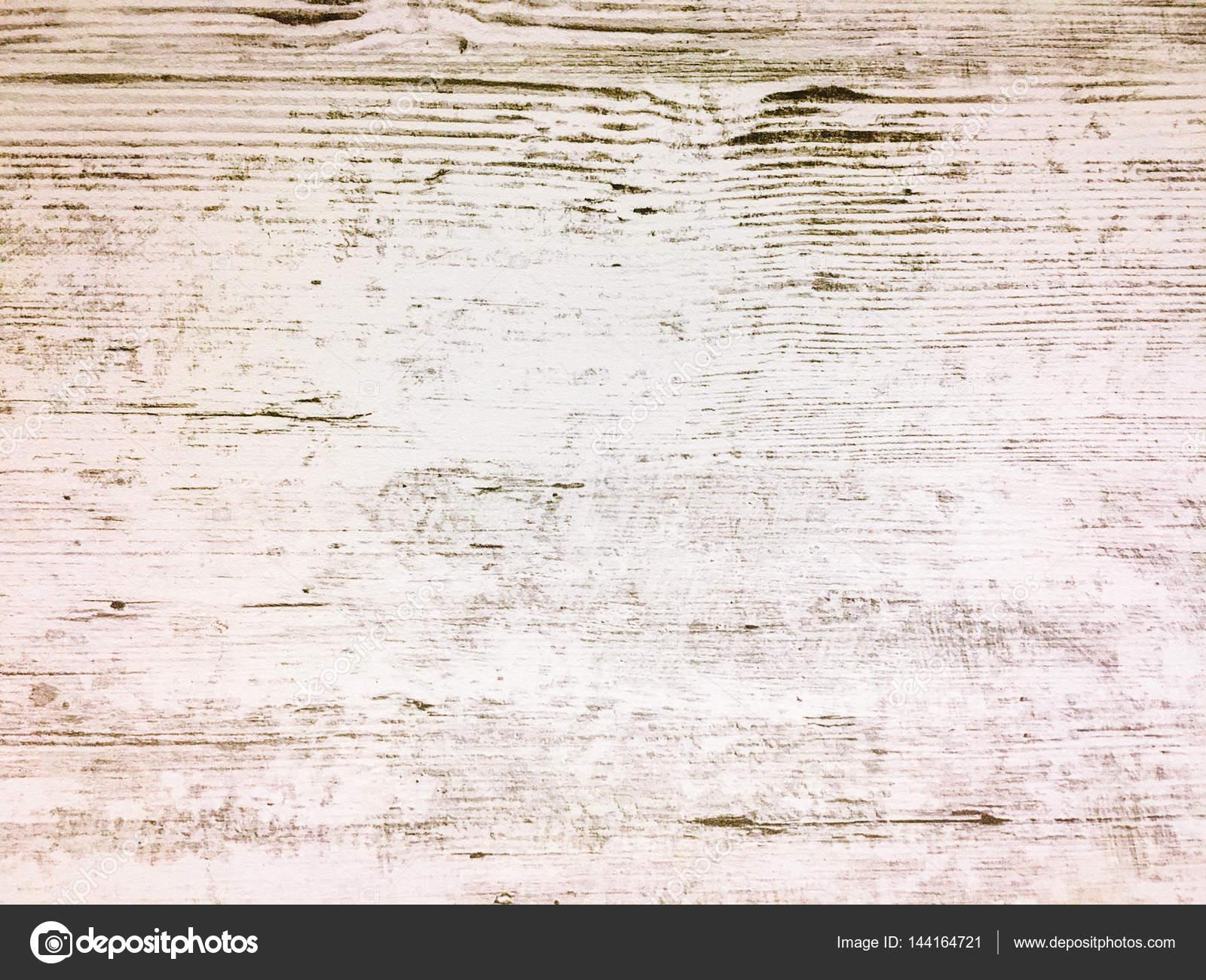 White Wooden TextureWash Background Photo By T Trifonoff
