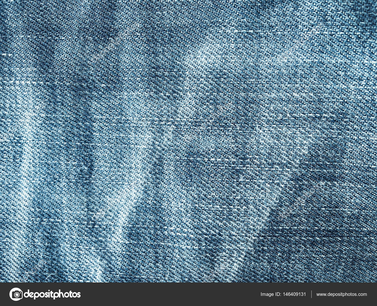 Old style textile. Denim design background. Industry fabric ... for Fabric Texture Design Blue  45jwn