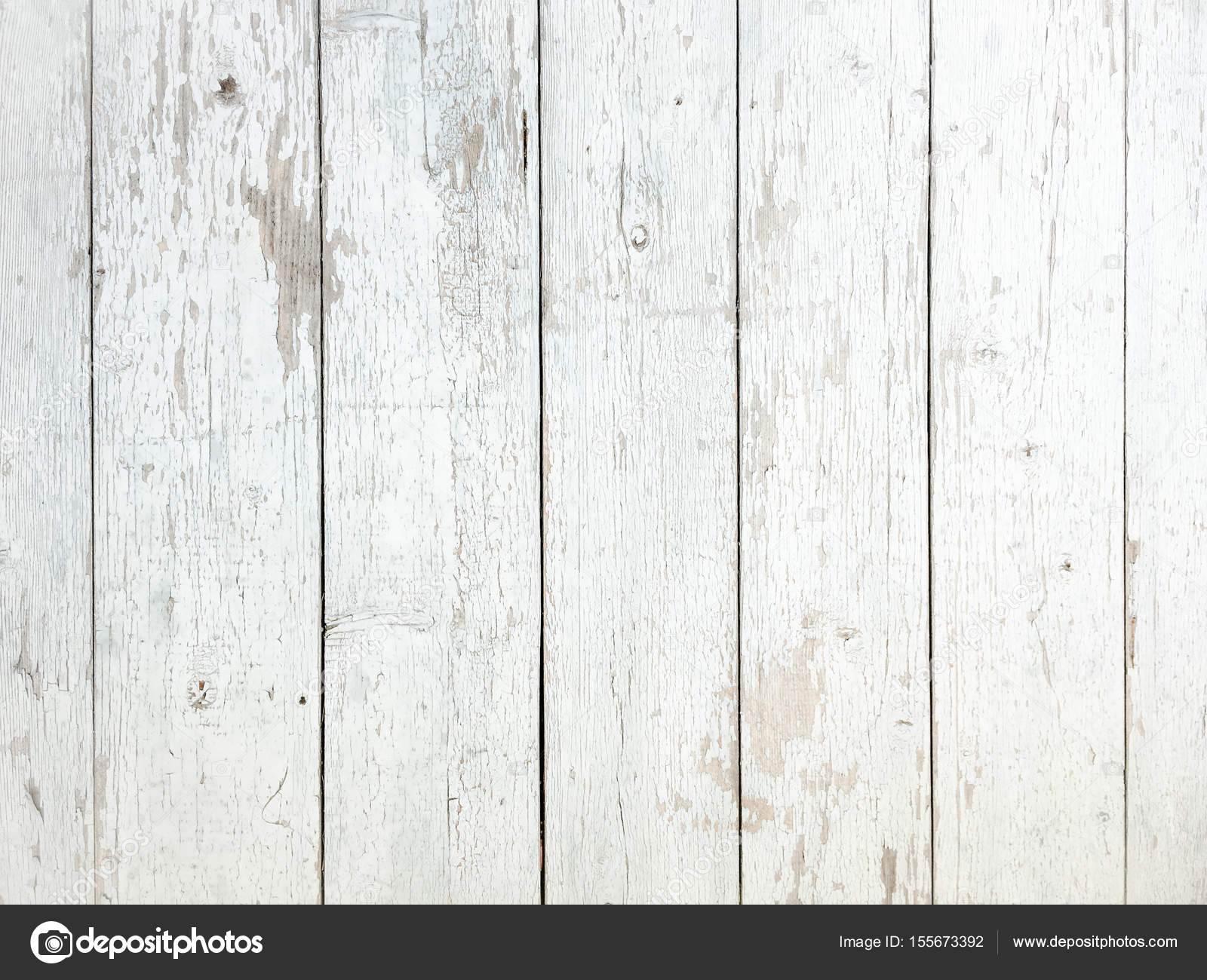 White Organic Wood Texture Light Wooden Background Old Washed Stock Photo