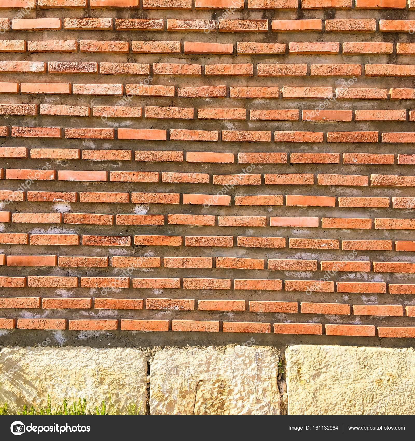 Muro Di Mattoni Texture Muro Di Mattoni Sfondo Muro Di Mattoni Per