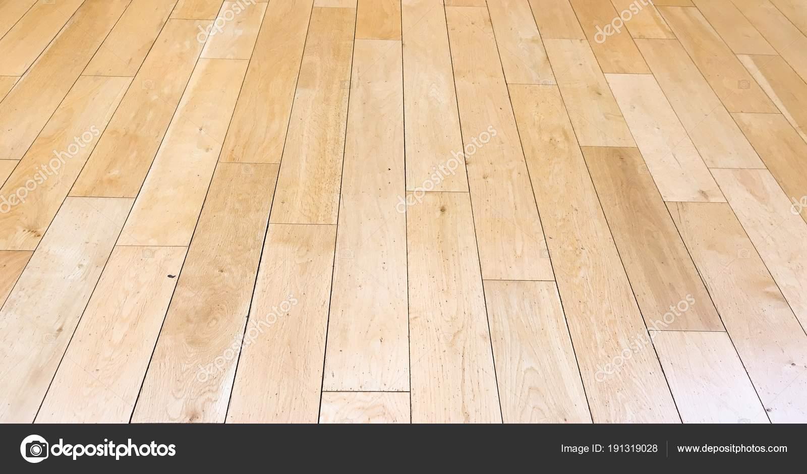 Licht bruin zacht houten vloer oppervlaktetextuur als achtergrond