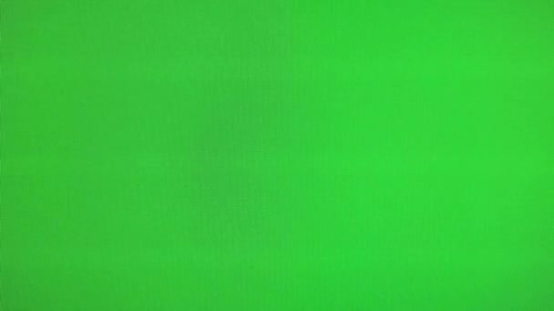 Green Screen. Grüner Hintergrund. Green Screen Stock Footage Video.