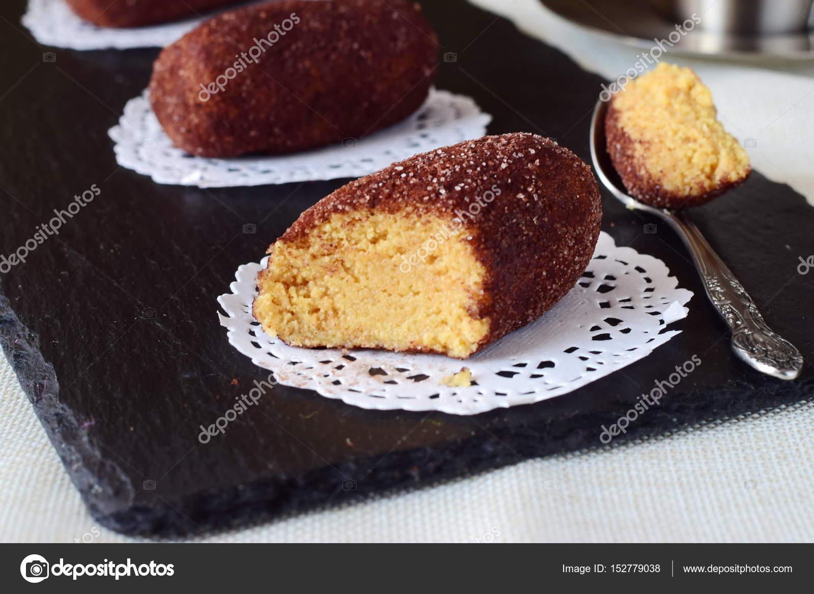 Hausgemachte Kuchen Ohne Backen Benannt Kartoffel Auf Einem