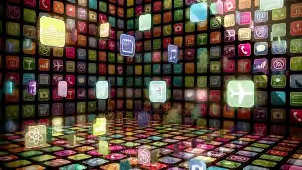 mobiles App-Schaufenster