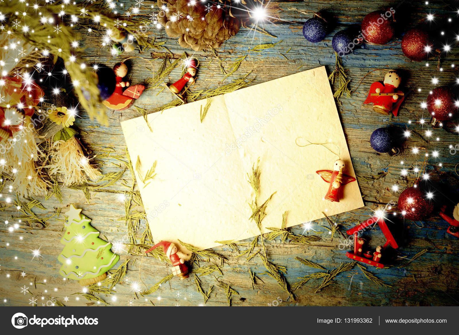 Cartas De Navidad Para Escribir Carta En Blanco De Navidad Para